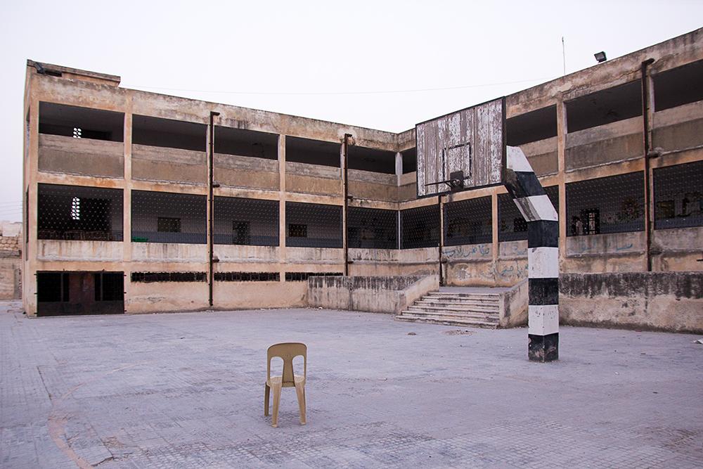 maarat an-numan 2012