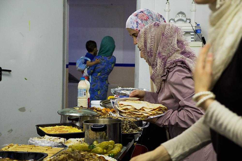 ramadan lien e.v. 2013