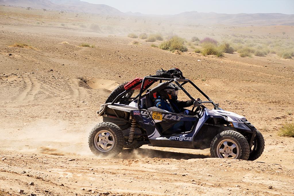 tuareg rallye 2015